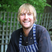 Craig Keenan - Head Chef