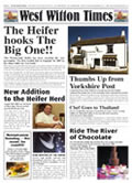 West Witton Times Issue 3
